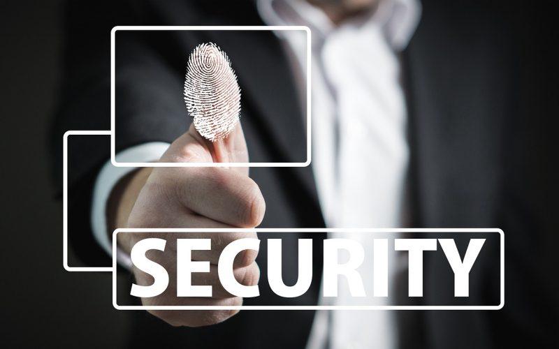 sécurité informatique - mot de passe