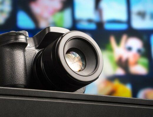 Photographe pour portrait pro