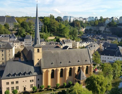 Colocation Luxembourg