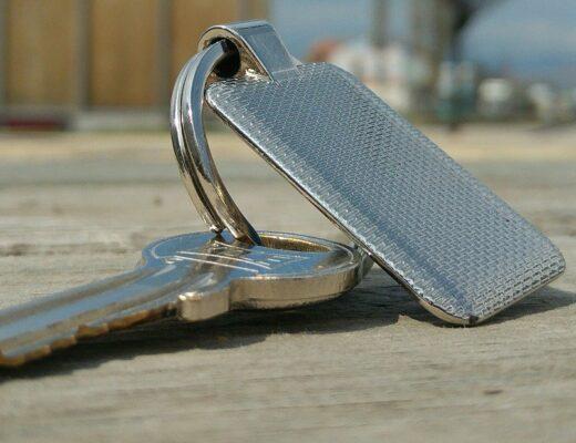clé sécurité