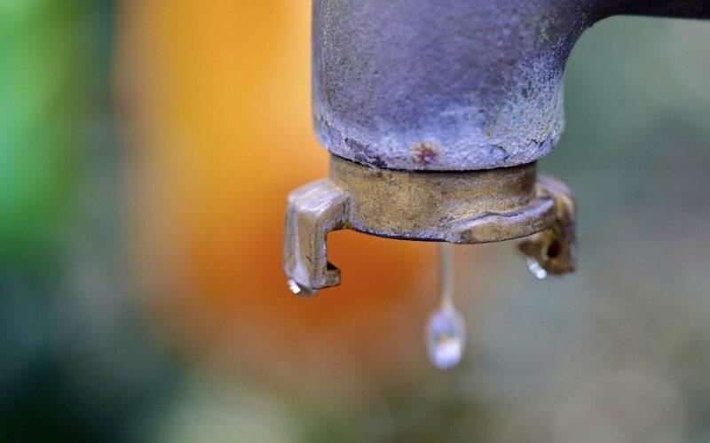 robinet qui fuit
